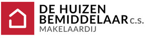 De Huizenbemiddelaar c.s. Hoofddorp/Haarlem