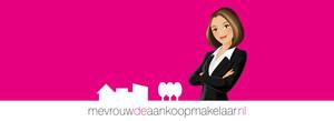 Mevrouw de Aankoopmakelaar Zwolle