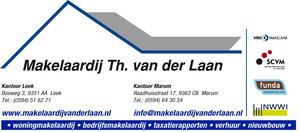 Makelaardij Th. van der Laan