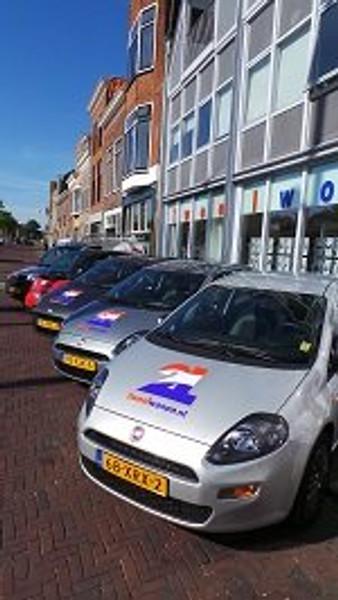 Tweelwonen Leiden B.V.