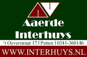 Aaerde Interhuys Putten logo
