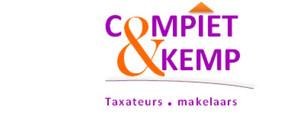 Compiet en Kemp Taxatie- en adviesbureau