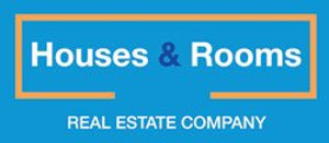 Houses & Rooms logo