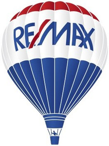 RE/MAX City Makelaardij logo