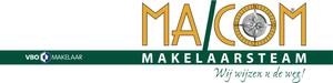 MA/COM Makelaarsteam