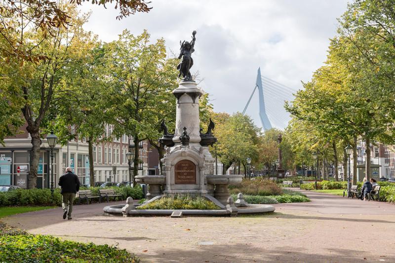Tweelwonen Rotterdam